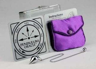 pendulum-kit