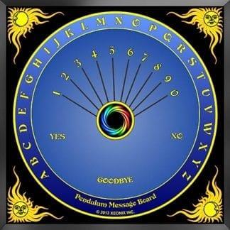 pendulum-message-board
