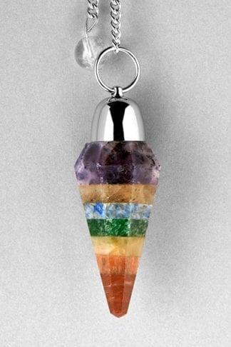 chakra-pendulum