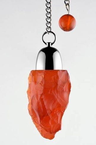 rough-carnelian-pendulum